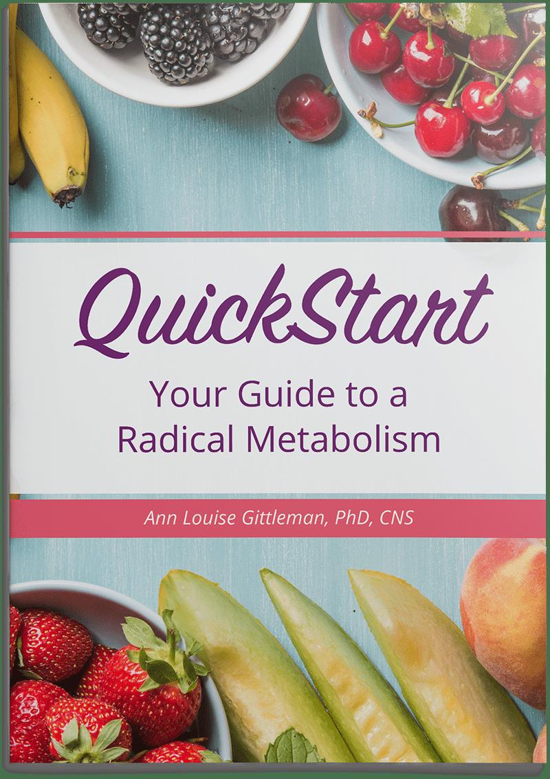 Radical Metabolism QuickStart Guide