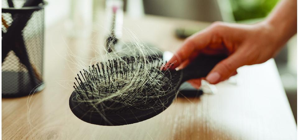 Hair Today, Hair Tomorrow: 9 Simple Strategies to Stop Hair Loss
